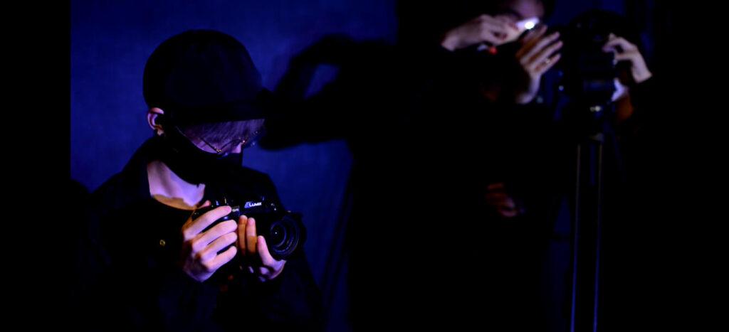 emmersive 撮影
