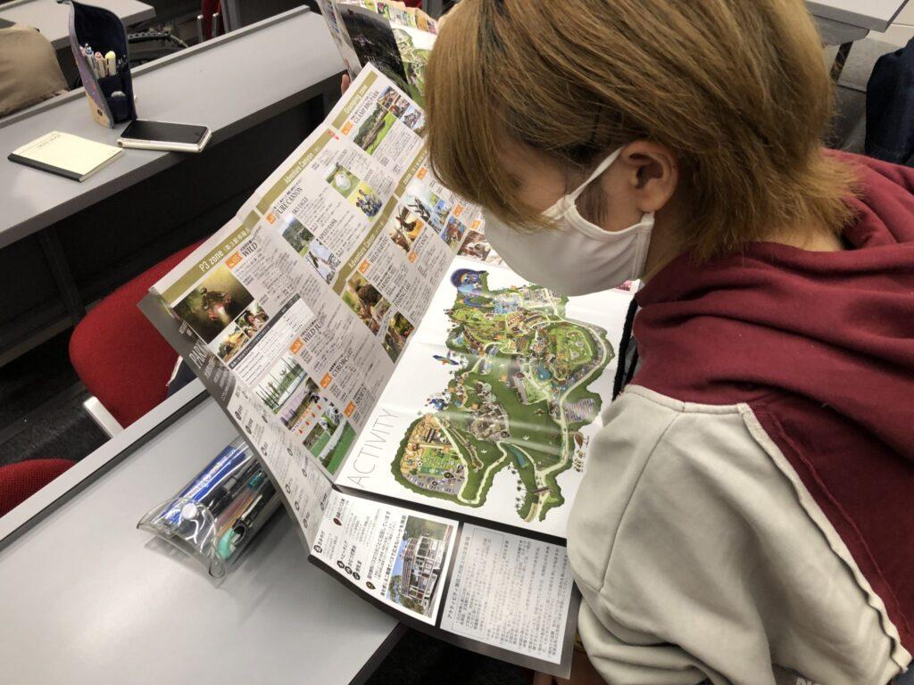 ネスタリゾート神戸 マップ