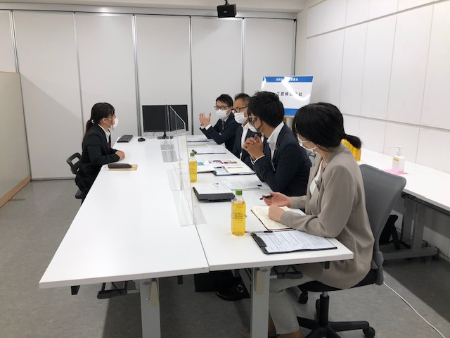 合同企業作品審査会